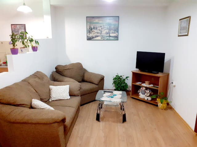 20 mins from Zagreb,  Apartman Rea with 2 badrooms