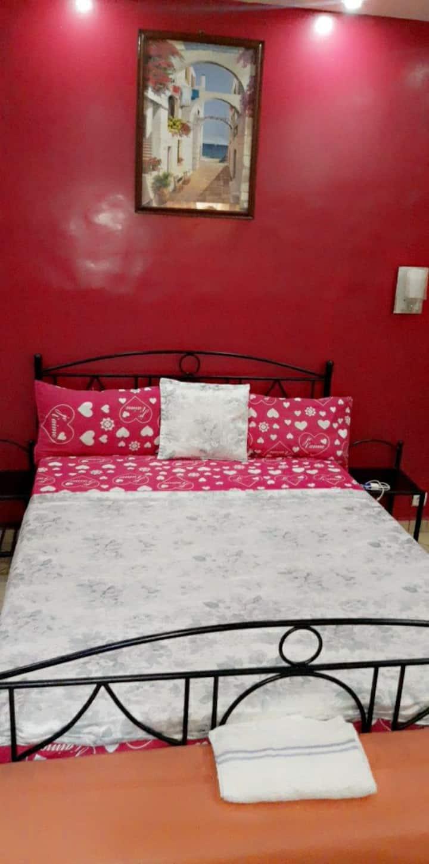 Chambre meublée au rond point liberté 6 Dakar