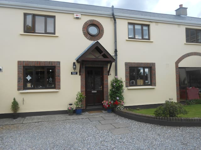 Secluded tranquil family home - Dublin - Rumah