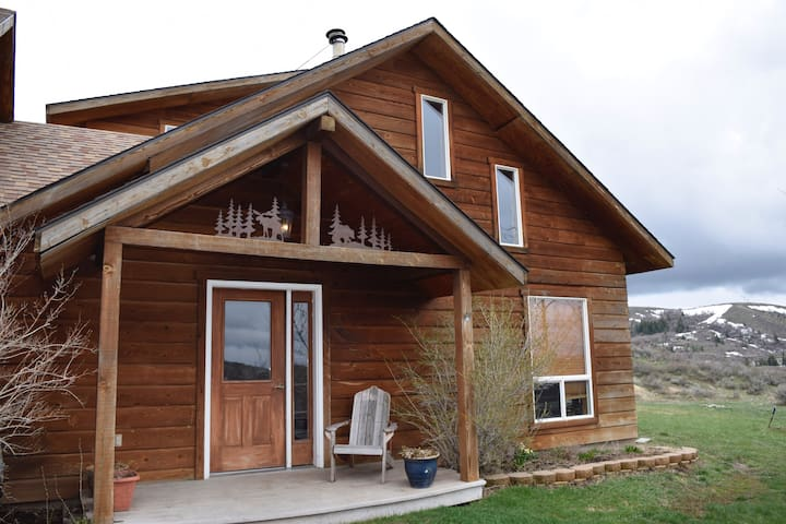 Mountain Home - Pocatello - House