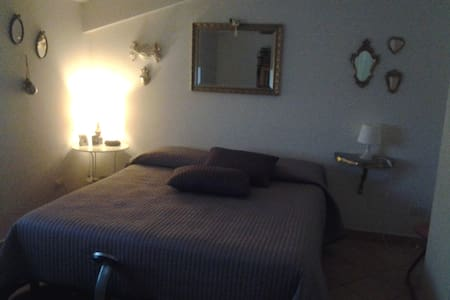 Mary's rooms & suites vicino Matera - Rekkehus