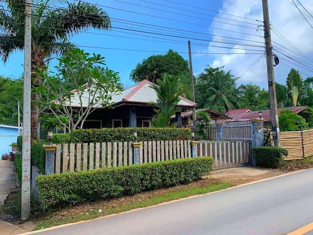 Tubkaek B1 Villa