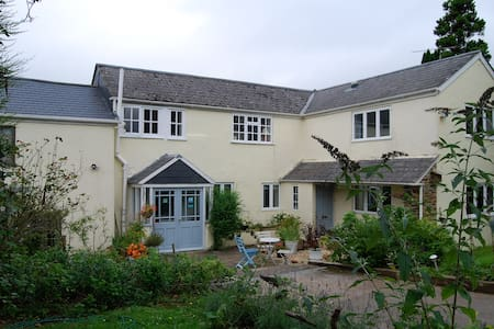 Idyllic, peaceful retreat near beaches and walks. - Modbury - Квартира