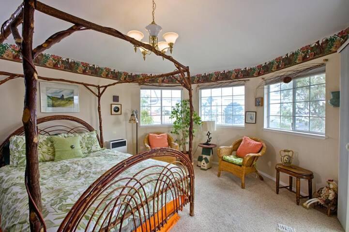 Marina Street Inn, Garden Suite - Room Only
