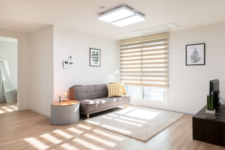 2 Bedroom Apartment in Dongdaemun - Dongdaemun-gu - Leilighet