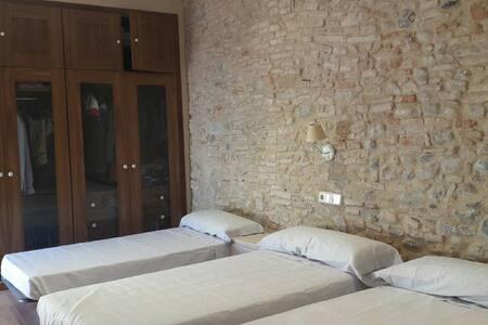 Hab. privada en la Vilademont (Sant Pere Pescador) - Sant Pere Pescador - Villa