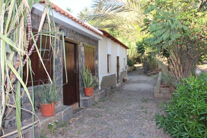 Casa Laranjinha