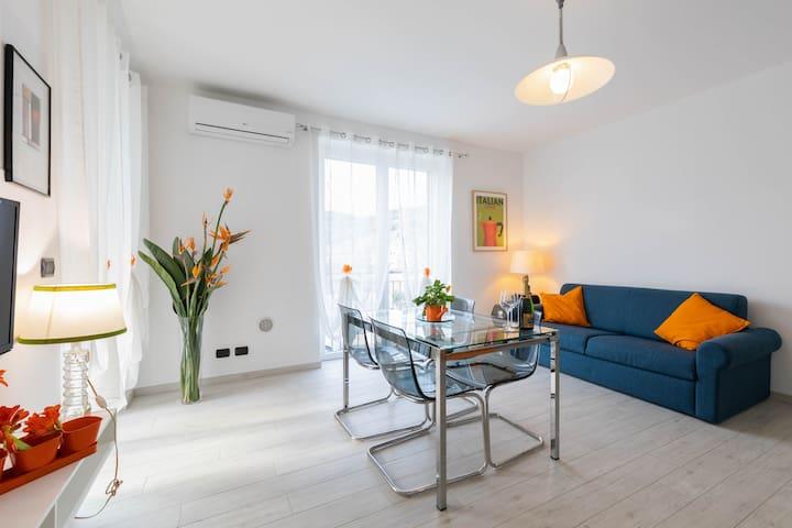 Appartamento L'arancio strelitzia (008017-LT-0089)