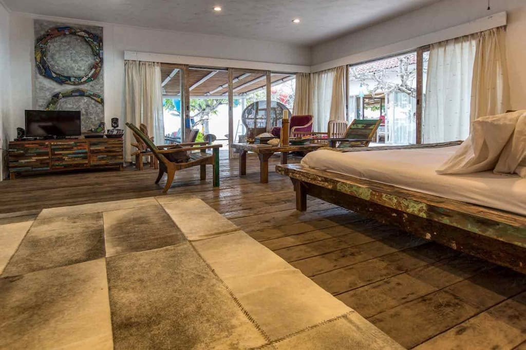 """Master bedroom """"Keylor"""""""