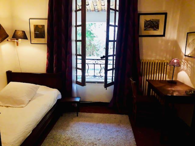 Chambre LEVANT, Aix-en-Provence