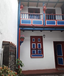 Hostal Chocuy