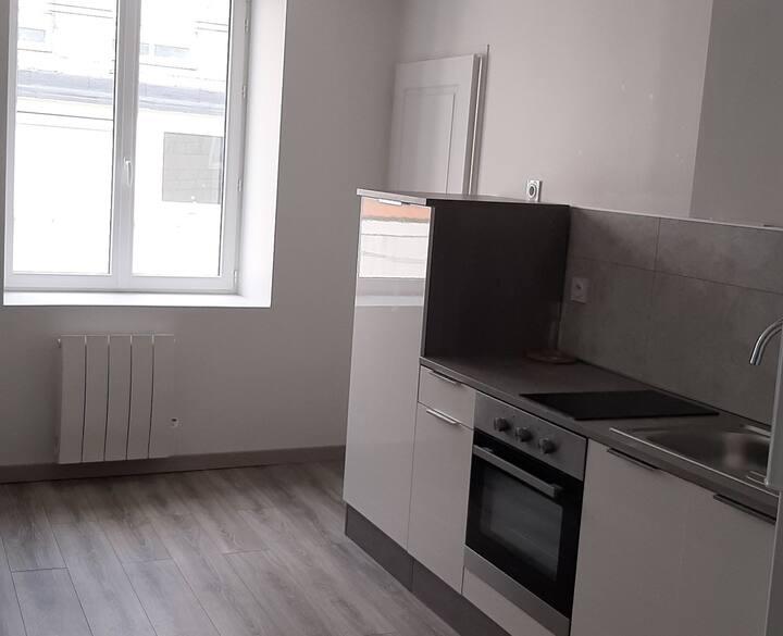 Appartement proche du centre ville