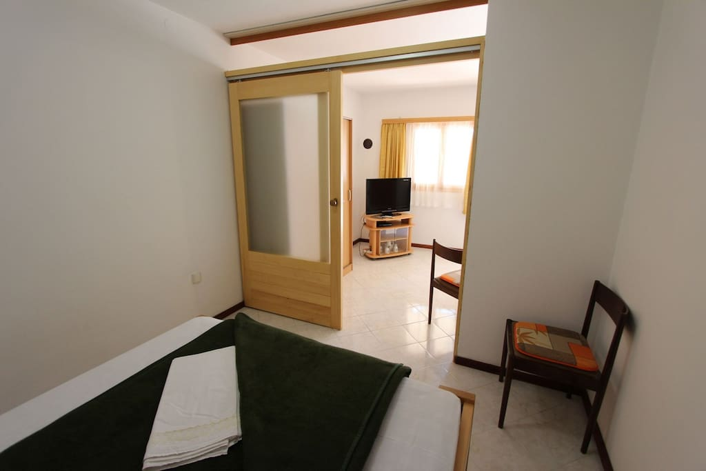 Mariza Rovinj accommodation Ferienwohnung Guest Ho