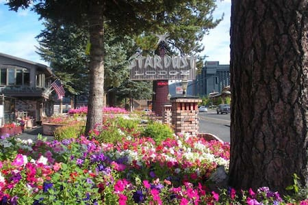 1br suite in Stardust Lounge South Lake Tahoe - 南太浩湖