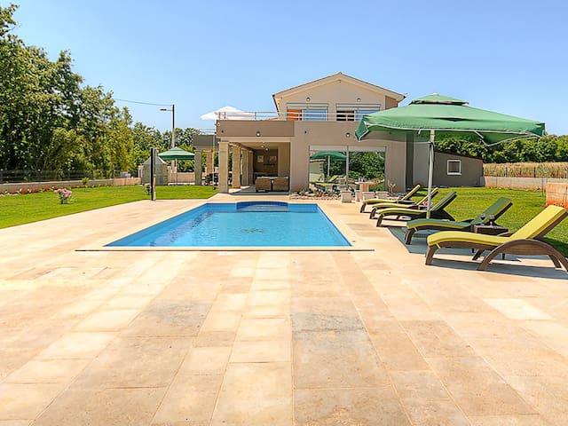 Villa Petra - Hreljići - Villa