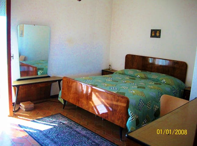 double room - Montopoli di Sabina - House