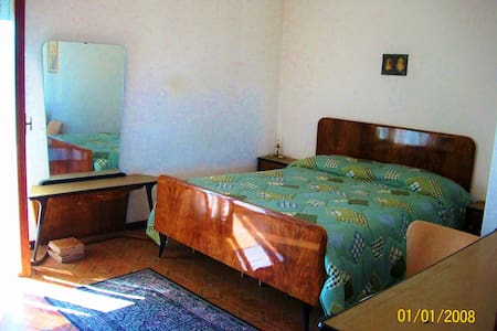double room - Montopoli di Sabina - Casa