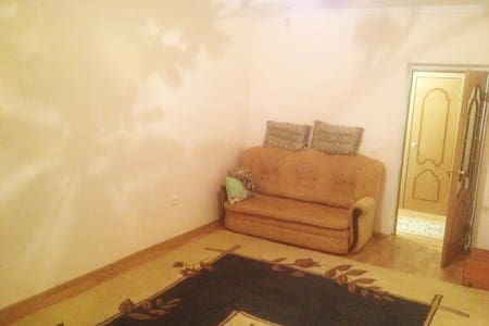 Atyrau, private place to stay
