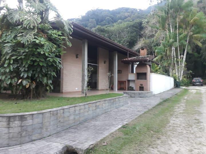 Casa Delícia - Lázaro - Jdim Pedra Verde - Ubatuba
