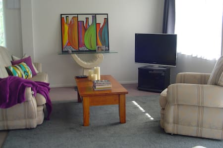 Downstairs unit, fully furnished/self contained - Whangarei