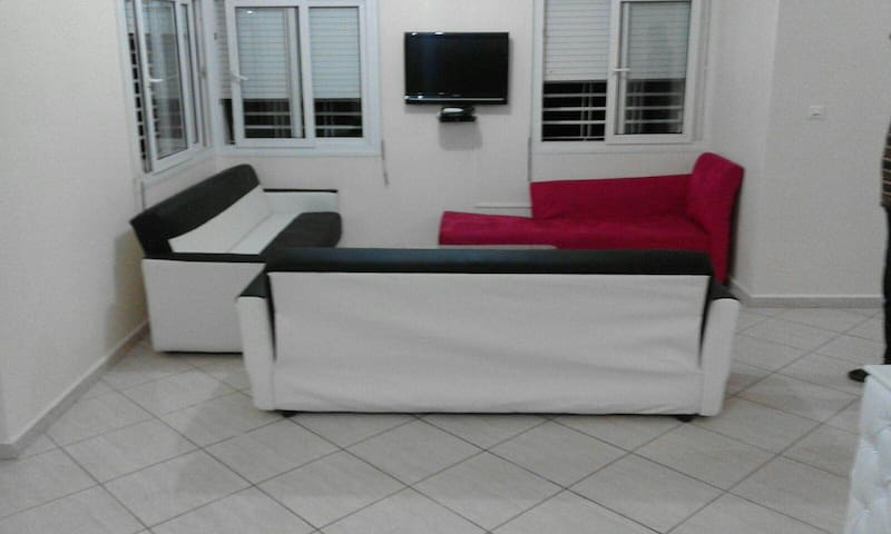 Beach Side 6 Bedrooms Villa Ref1099 - Agadir - Villa
