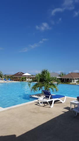 Richmond Villa, Jamaica - Priory - 別荘