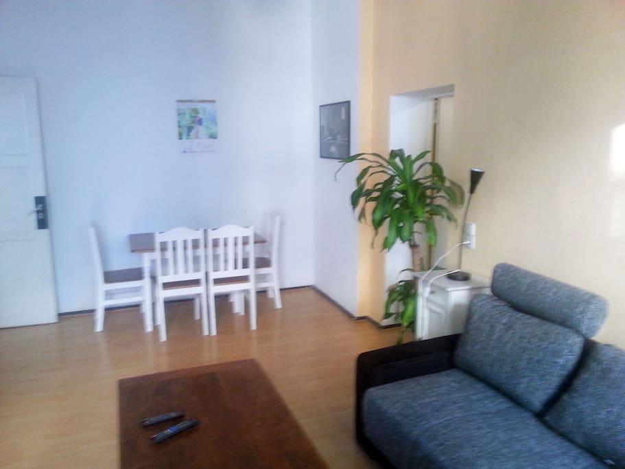 Wohnzimmer / livin room (oct '16)