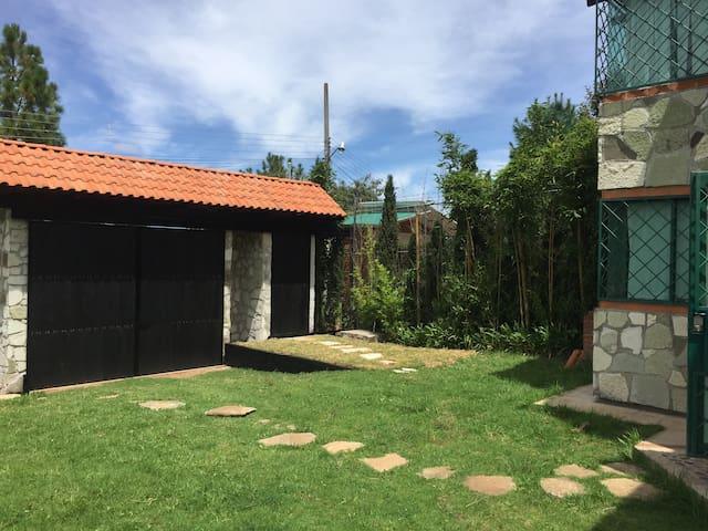 Cabine, Cottage, Studio, Loft