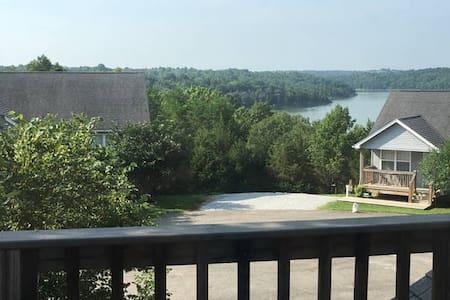Lake House Near Louisville, KY 41 - Taylorsville