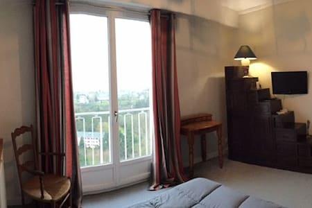 Rés Val d'Or Angers-Avrilléuh - Avrillé - Apartemen