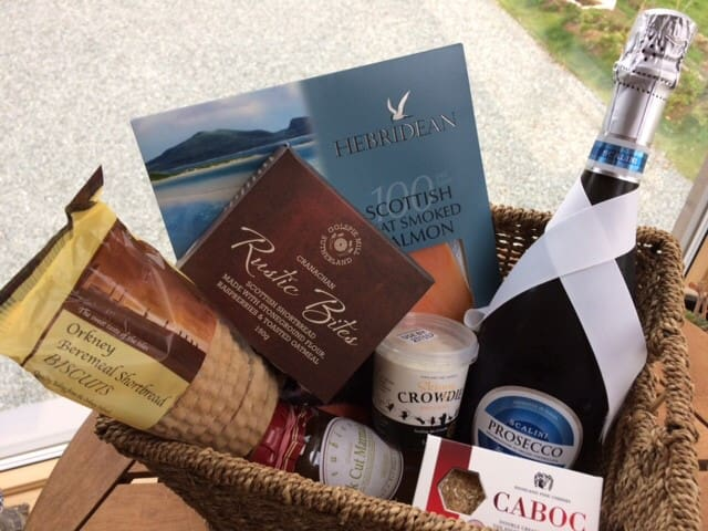 We do attract lots of honeymoon couples and we now offer a locally sourced special breakfast hamper. Please message us for an up to date price. Did you know that Lita is a professional Wedding Celebrant?