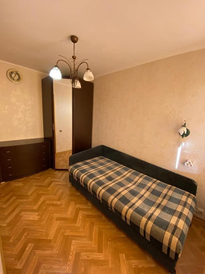 Svetly, Kaliningradskaya oblast Отдельная комната