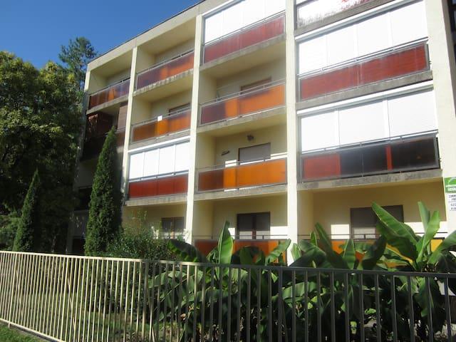 Mario apartman - Harkány - Wohnung