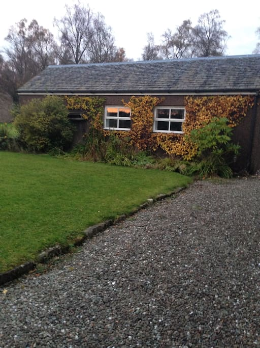 Woodside Cottage Self Catering