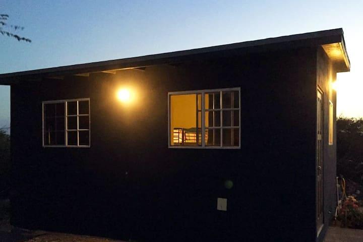Blue Studio Apartment - Savaneta - Flat