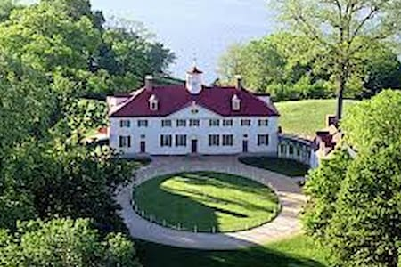 Mount Vernon Loft - Alexandria
