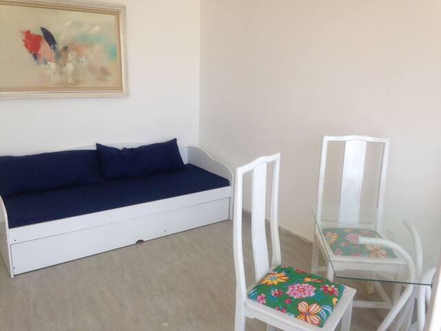 Casa em frente à praia de costazul 1 - Rio das Ostras - House