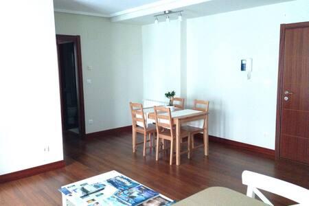 Plentzia-Gorliz, a 200m de la playa - Gorliz - Apartment - 2