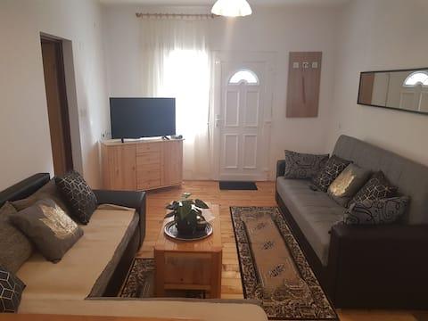Apartman Andrej2