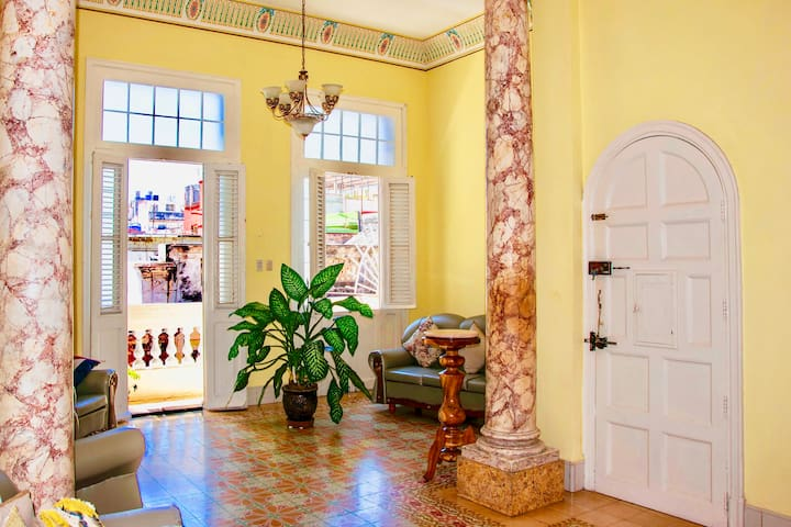 Casa Aguiar 207- Authentic stay in Old Havana #3