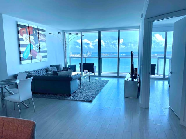 🔝💎Celebrity Ocean View Penthouse Suite💎🔝
