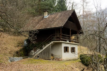 Small house in the on the countryside - Setnica - del - Hus
