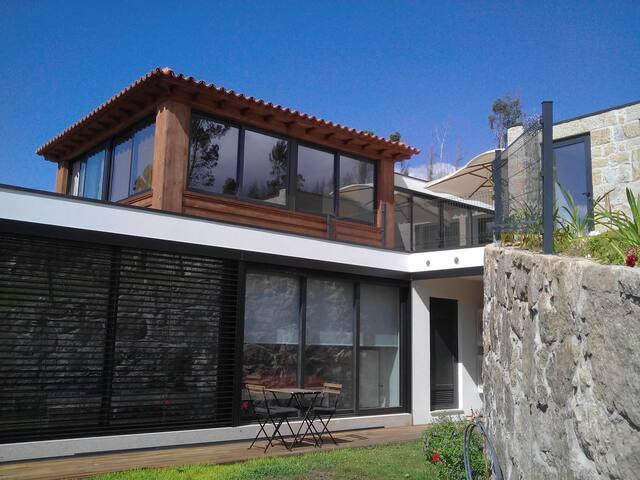 Casa da Bouça - Barrozinha - Talo