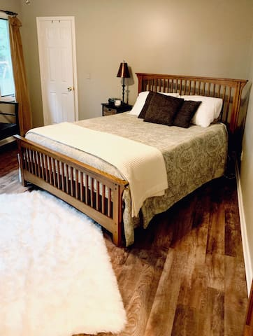 Tom from Traverse City's Master Bedroom