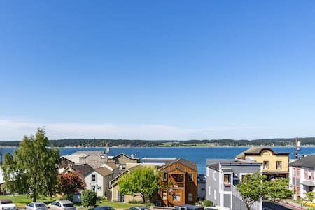 Coupeville By The Cove - Suite 4