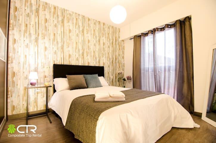 Apartamento perfecto para parejas