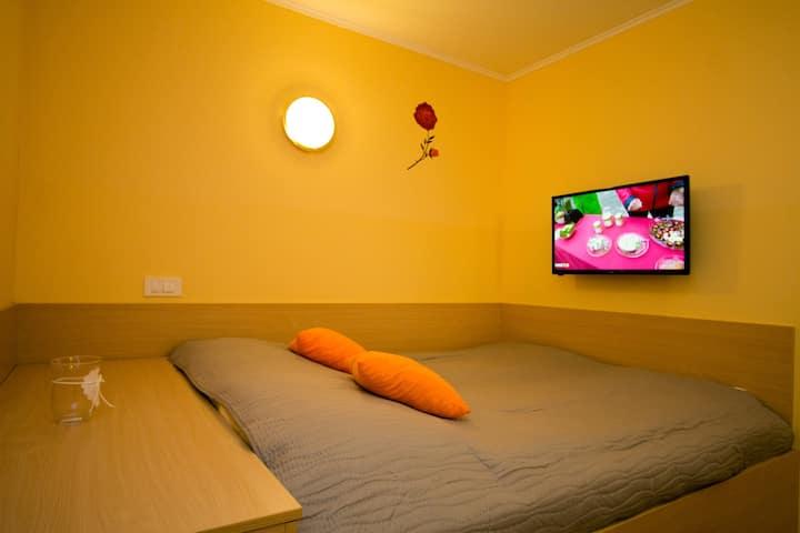 Double room close to city center Maribor