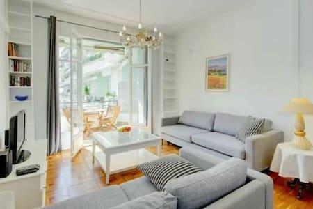 Apartment suite Milan center - Apartment