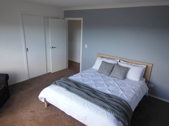 Barrier View Lodge - Mangawhai