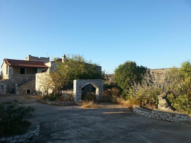 HISTORY HOUSE DEI NICLIANI.